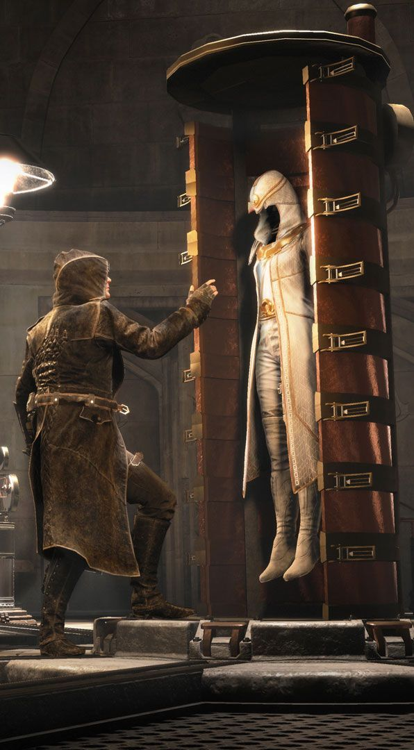 133 best images about Assassin's Creed Syndicate on ...