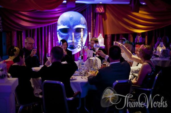 120 best images about Venetian carnival themed party ideas ...
