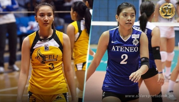 Ateneo's drive for a record three-peat title in the Shakey ...