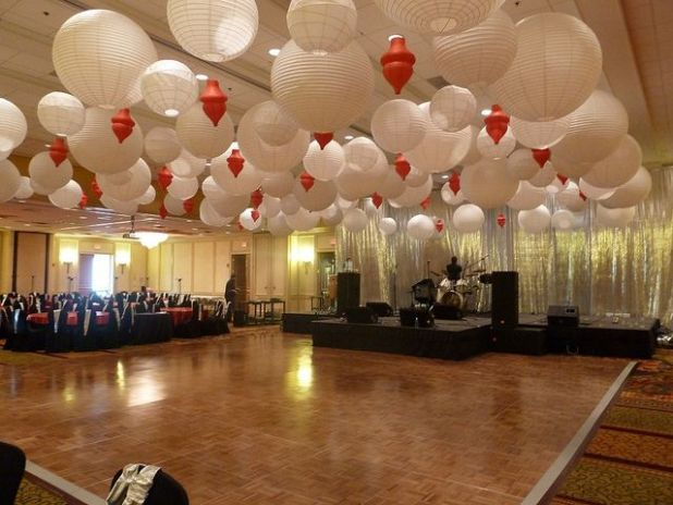 Low ceiling decorating ideas for party gradschoolfairs awesome low ceiling decorating ideas wedding images dream home junglespirit Choice Image