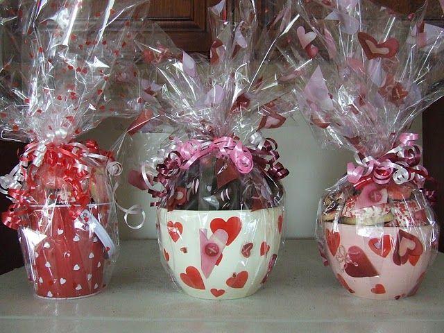 Best 25 Valentines Day Gift Baskets Ideas On Pinterest