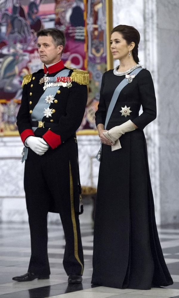 1000+ images about Crown Princess Mary on Pinterest | Gala ...