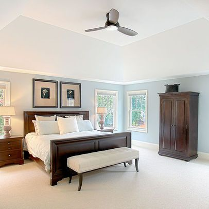 127 Best Images About Grey And Dark Wood Bedroom On Pinterest Walls Contemporary Ceiling Lighting