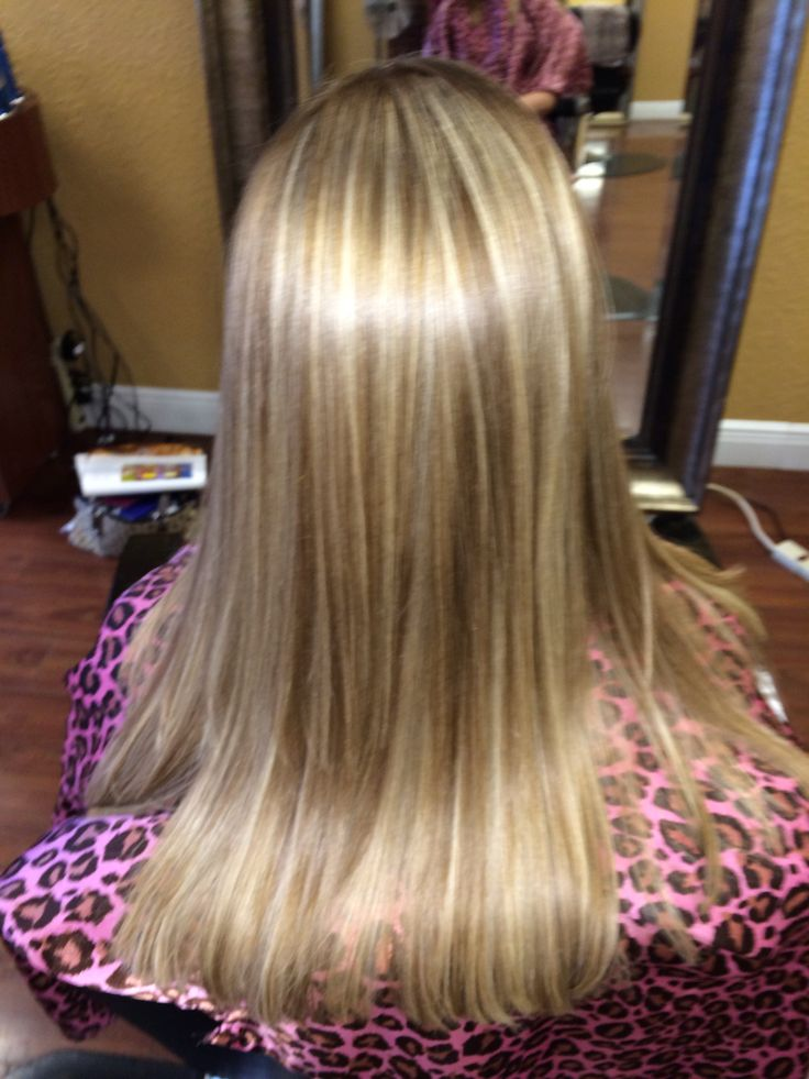 Natural Looking Highlights Amp Lowlights My WorkMy