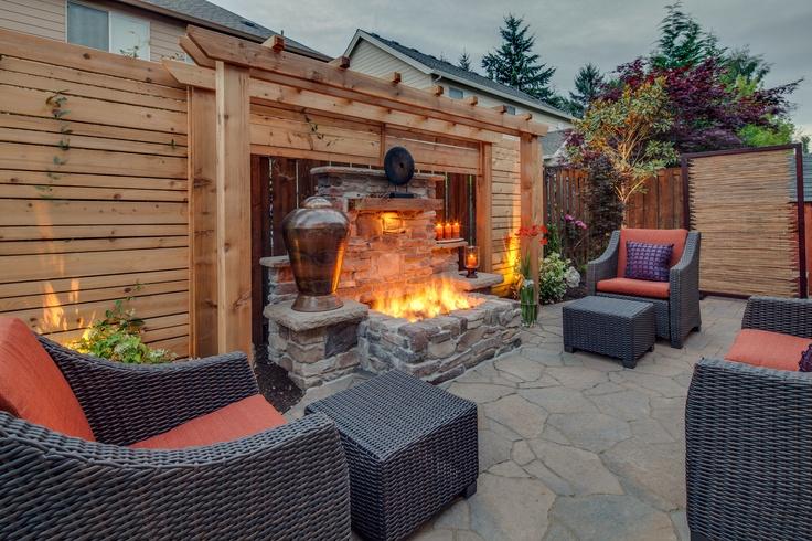 50 best images about Bungalow Reno Ideas on Pinterest ... on Backyard Retreat Ideas id=61166