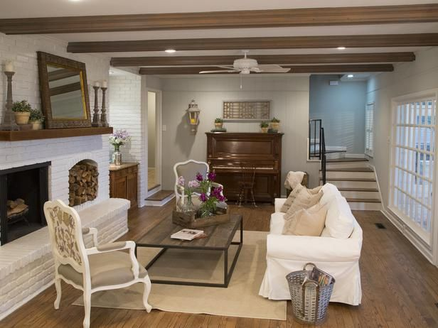 38 Best Images About HGTV FIXER UPPER On Pinterest