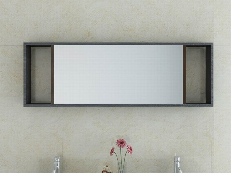 1000+ Ideas About Bathroom Mirror Cabinet On Pinterest