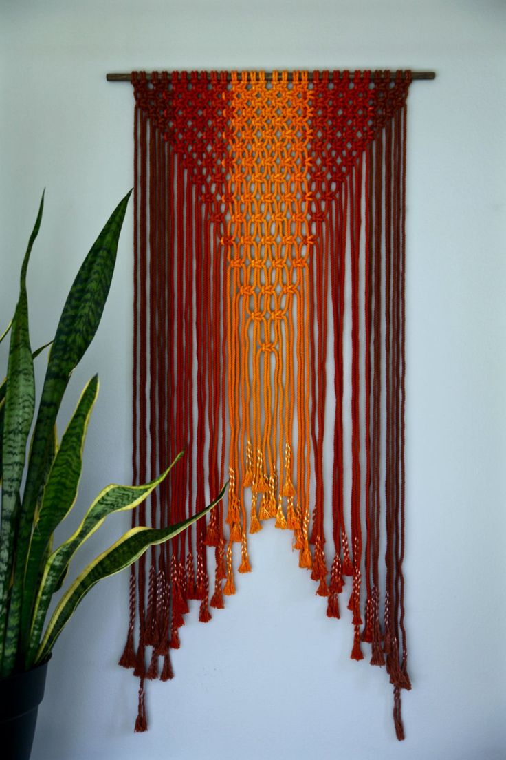 20 best ideas about macrame wall hangings on pinterest on wall hangings id=68231