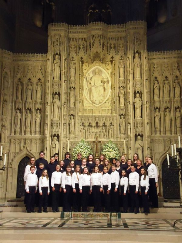 24 best images about Children's Choirs on Pinterest ...