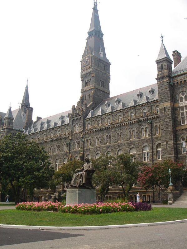25+ best ideas about Georgetown university on Pinterest ...