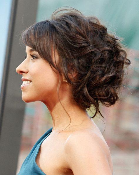 Hair Updo :)