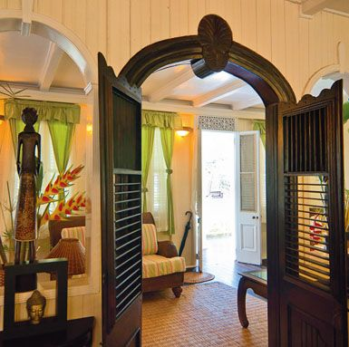 67 best images about Caribbean houses on Pinterest ... on French Creole Decorating Ideas  id=23643