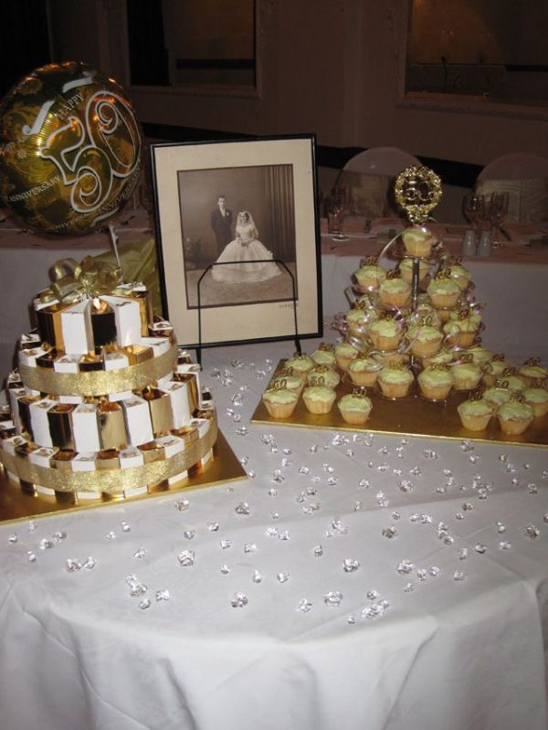 1000+ images about 50th Wedding Anniversary Ideas on ...