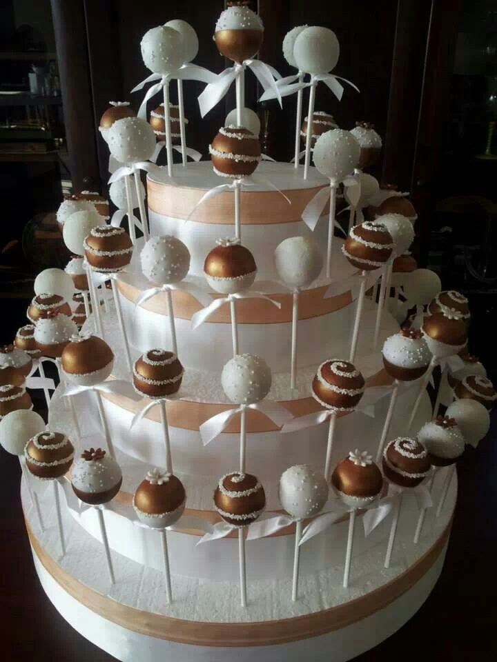 25 Best Ideas About Cake Pop Stands On Pinterest