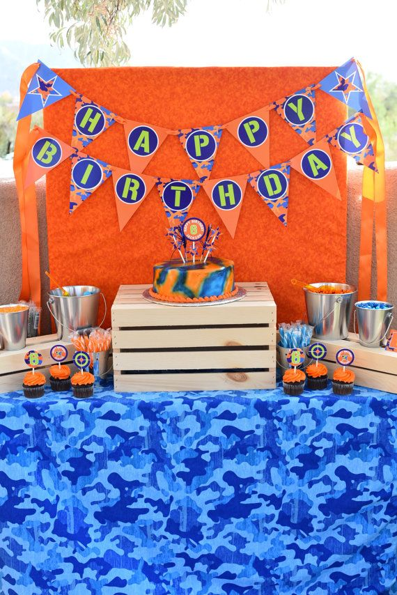 50 cool birthday party themes for boys