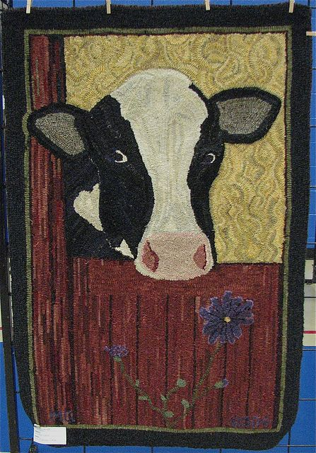 157 Best Images About Cows For Kitchen Decorations On