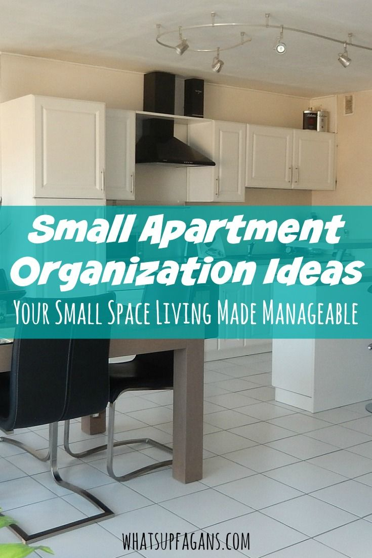 128 best images about Small Spaces: decor, ideas, storage ... on Small Apartment Organization  id=49688