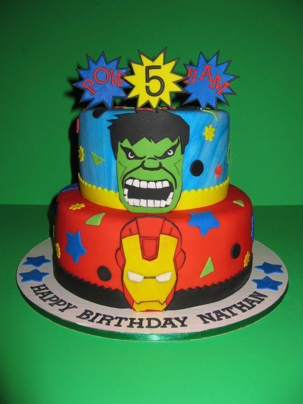 Pin Sams 2nd Birthday Cake 006jpg Cake On Pinterest
