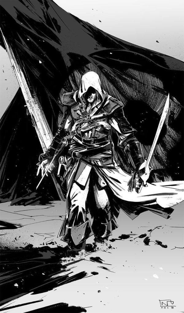 106 best images about Assassin's Creed on Pinterest