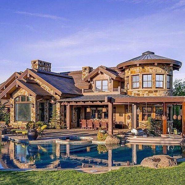 1000+ ideas about Multi Million Dollar Homes on Pinterest ...