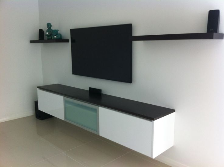 floating wall cabinet media theatre pinterest on wall cabinets id=94240