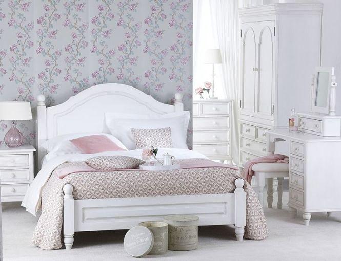 Bedroom Oak Furniture Pine Listers Interiors Shropshire North Wales Mid