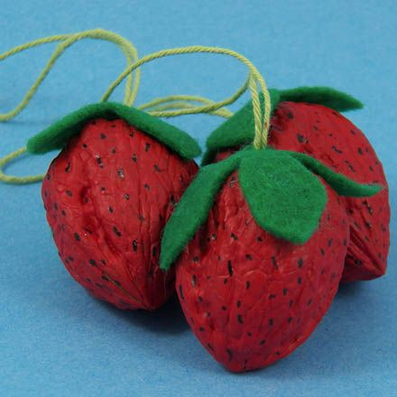 17 Best Ideas About Strawberry Crafts On Pinterest Fruit