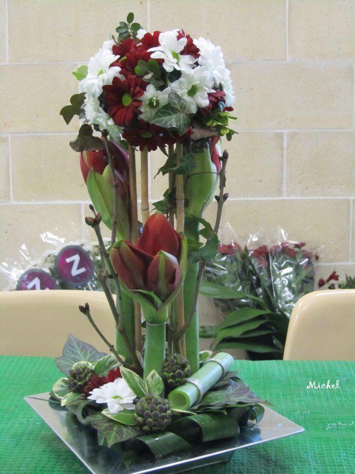 1000 Ides Sur Le Thme Compositions Florales Modernes Sur