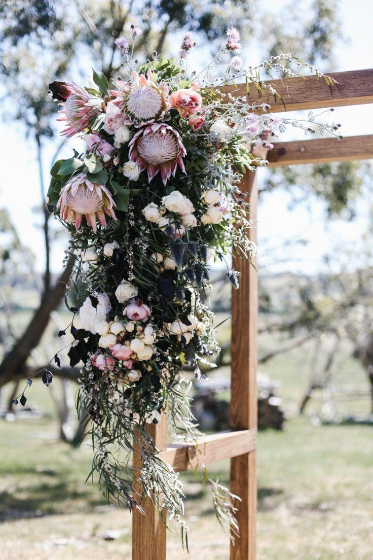 25 Best Ideas About Protea Wedding On Pinterest Protea