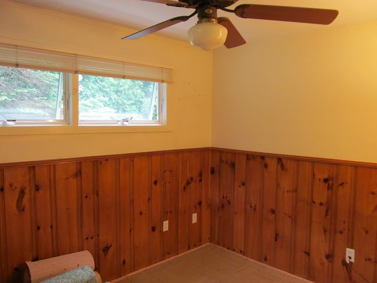 17 best images about making peace with my knotty pine on on wall paneling id=45415