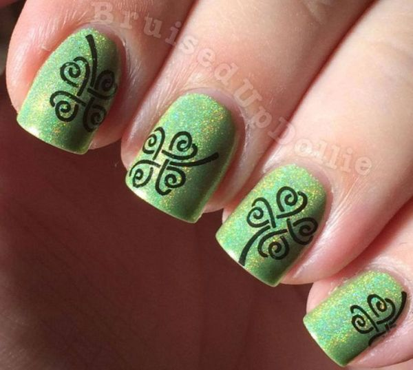 1000+ ideas about Manicure Nail Designs on Pinterest ...