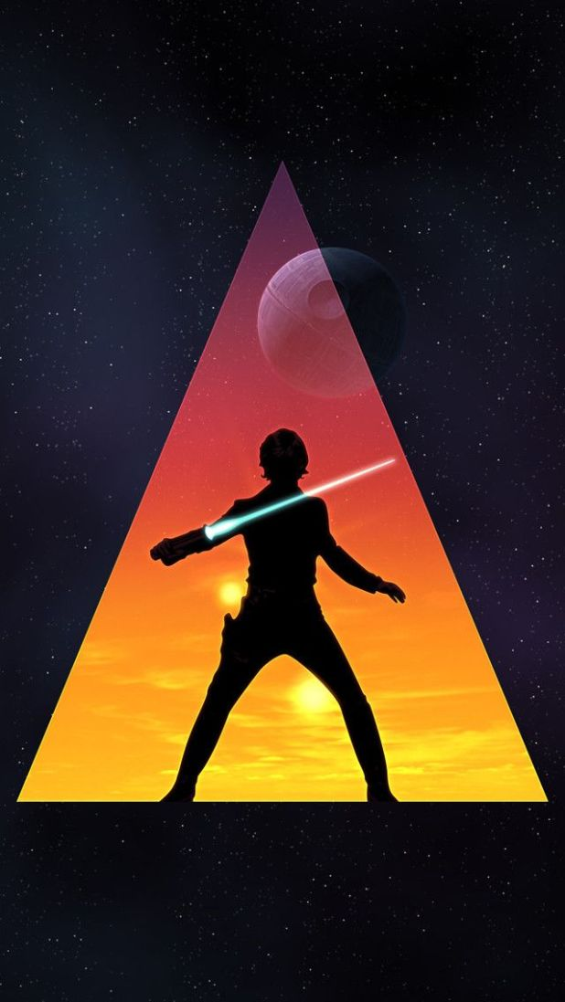 Best 25 Star Wars Wallpaper Iphone Ideas On