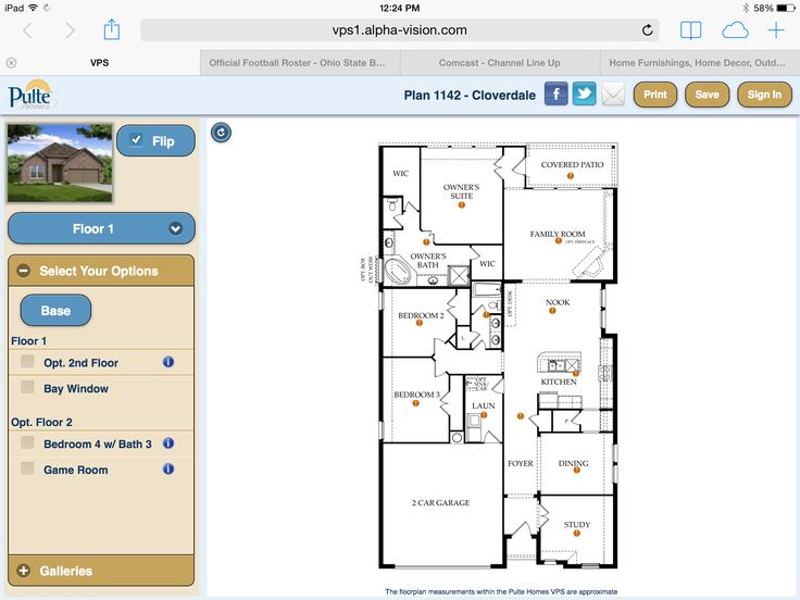 1000+ Images About Pulte Homes On Pinterest
