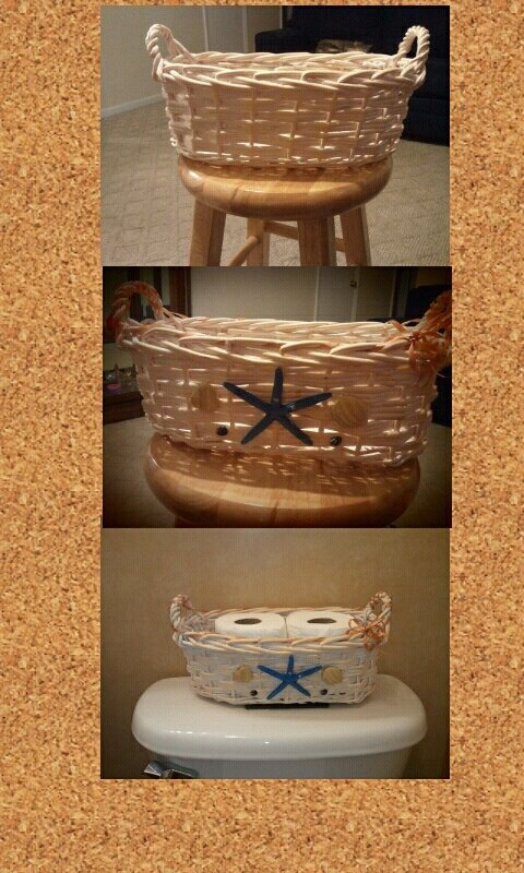 20 Best Images About Seashell Bathroom Diy On Pinterest