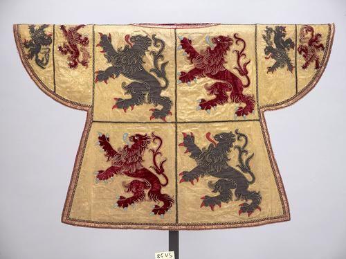 Lombardo Family Crest Coat Arms