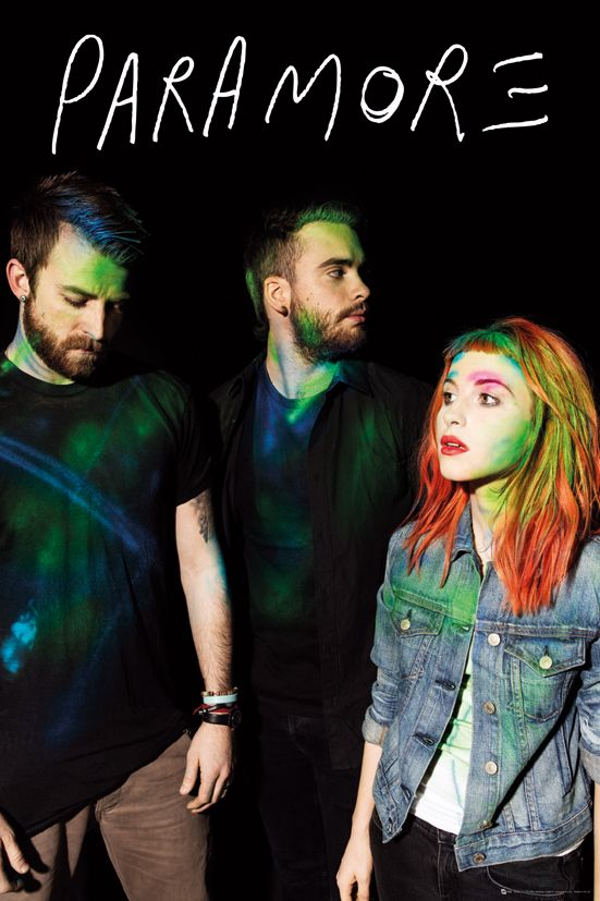 25+ best Paramore ideas on Pinterest | Paramore concert ...