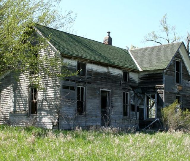 This Photo Was Taken At An Abandoned House Somewhere Between Hiawatha And Holton Kansas This Stock Is Free To Use If You Use It Link It Back To Me As