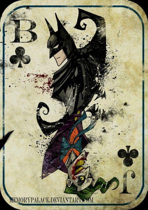 25+ best ideas about Joker tattoos on Pinterest | Batman ...