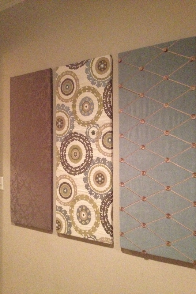 17 best images about fabric wall panels on pinterest on wall panels id=16089