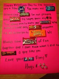 Valentine Card Ideas For Girlfriend Valentine S Day Info