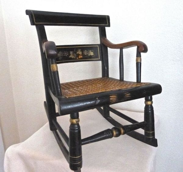 17+ best ideas about Childs Rocking Chair on Pinterest ...