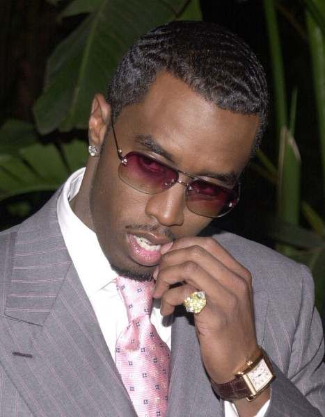 PUFF DADDY 360 540 And 720 DEGREE WAVES Pinterest