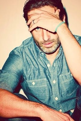 25+ best ideas about Rick grimes on Pinterest