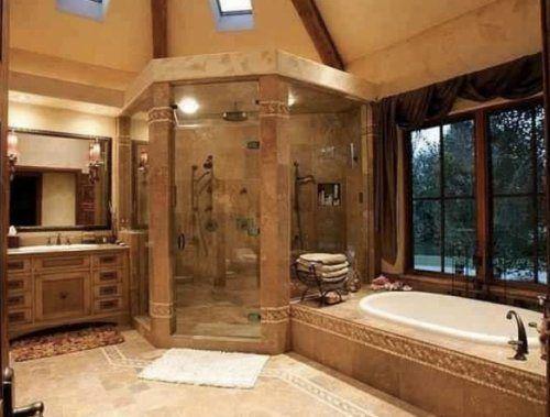 25+ Best Ideas About Luxury Bathrooms On Pinterest