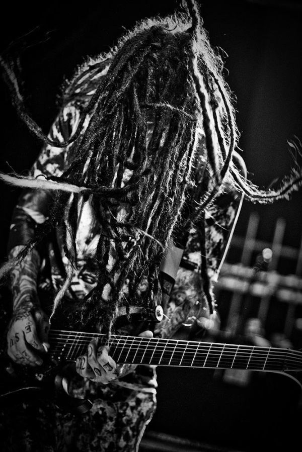 177 best images about KoRn on Pinterest | Dreads, On ...