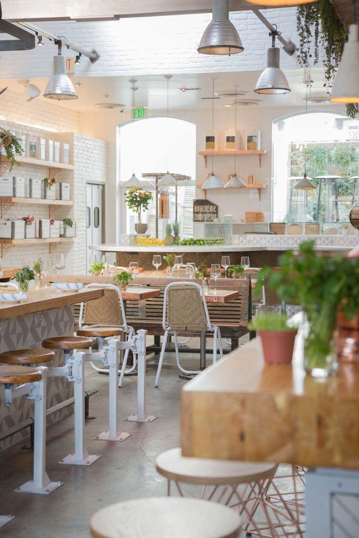 Good Restaurant Interior Design