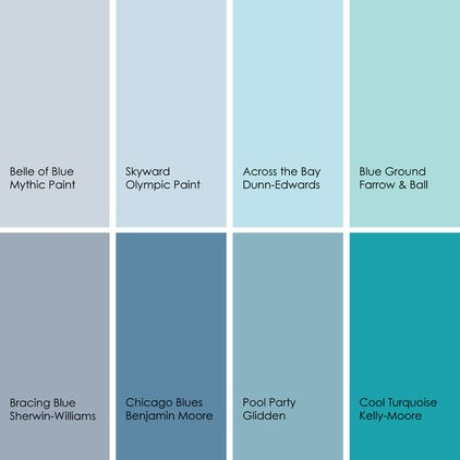 1000 images about blue chips on pinterest paint colors on kelly moore paint colors chart id=14598