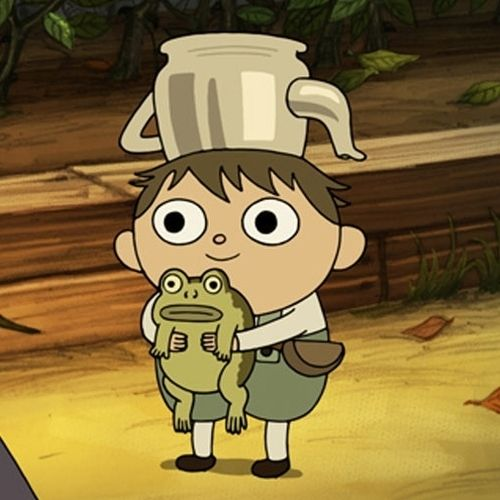 1000 images about costumes on pinterest on over the garden wall id=76630