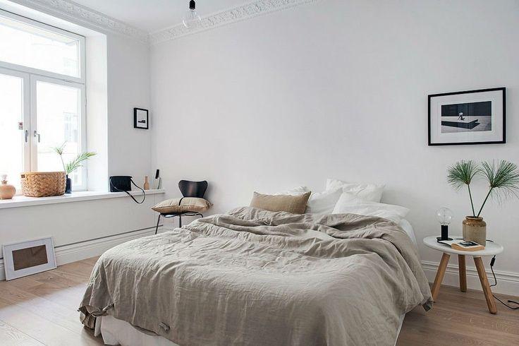 15 Must-see Scandinavian Bedroom Pins