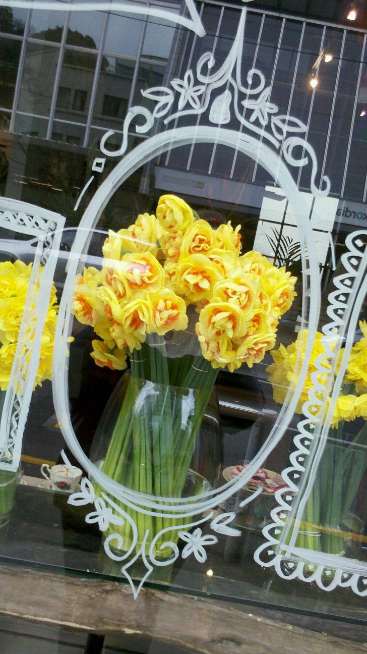 1000 Ideas About Flower Shop Displays On Pinterest Flower Shops Willow Branches And Florists